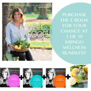 Well & Good ebook giveaway