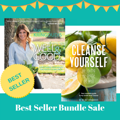 CELEBRATING – MY BEST SELLER, WELL & GOOD!