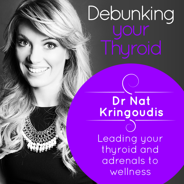 Debunking your Thyroid (and Adrenals)