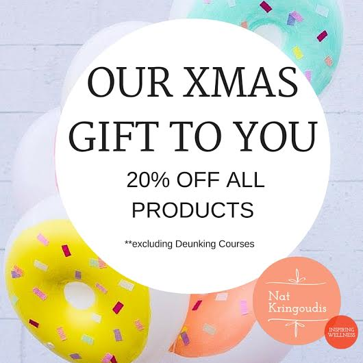 Our EPIC pre Christmas SALE!
