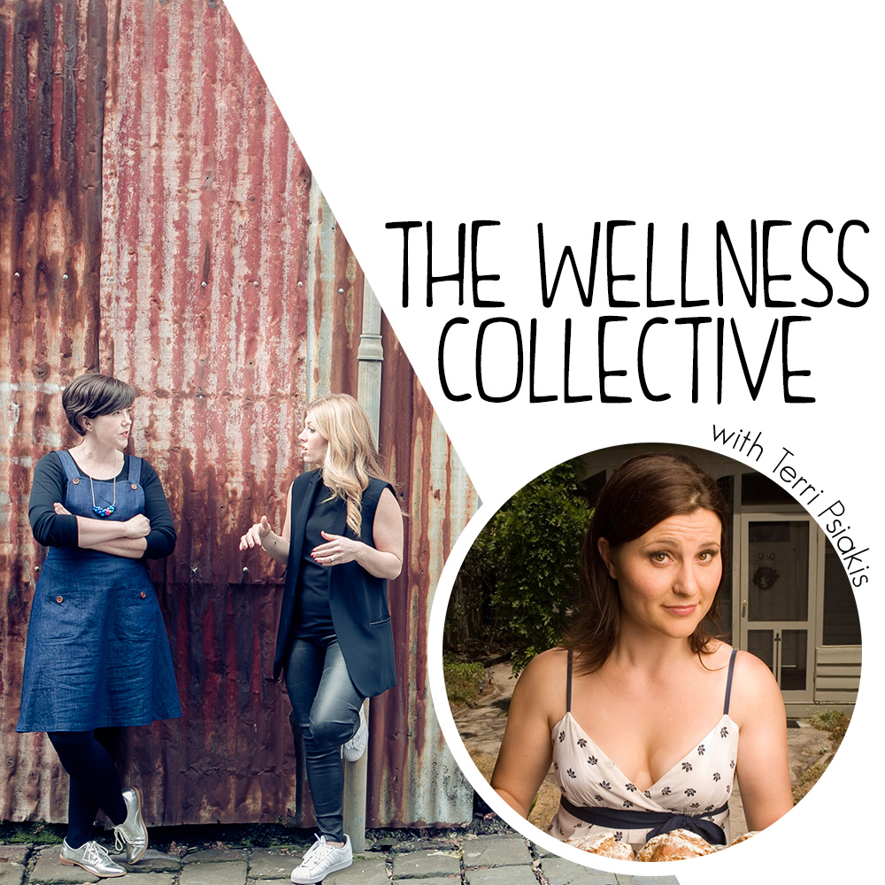 The Wellness Collective Podcast Terri Psiakis