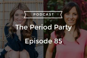 PP Episode #85 – Identify and Correct Simple Pelvic Floor Imbalances to Reduce Menstrual Pain with Isa Herrera