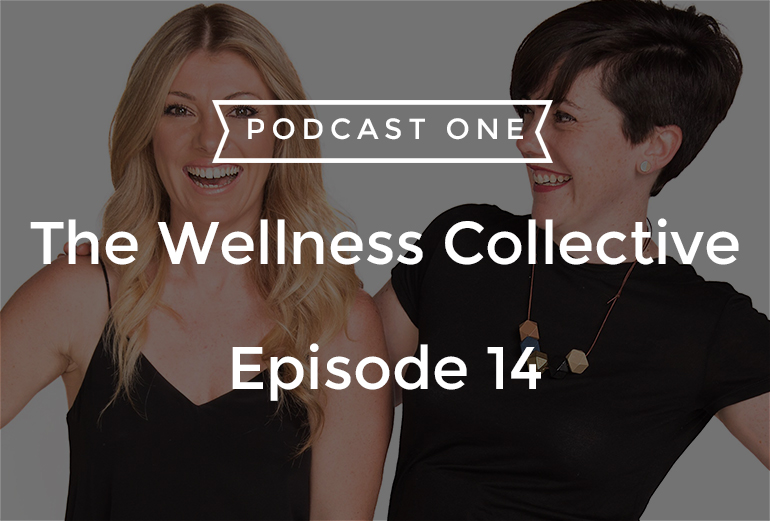 Ep 14 – Getting Richer In Life with Pam Grout