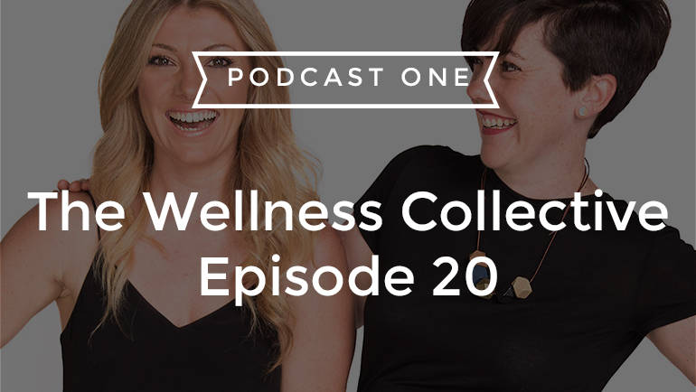 Ep 20 – Healthy Home, Healthy Body with The Building Biologist Nicole Bijlsma.