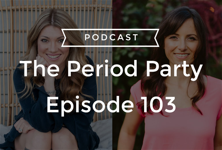 PP Episode #103 – How Your Genetics Impact Your Fertility with Angela Heap