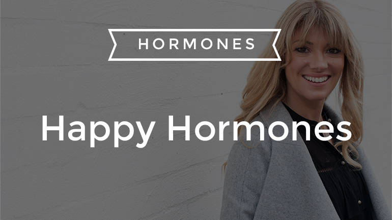 Why inflammation could be unbalancing your happy hormones