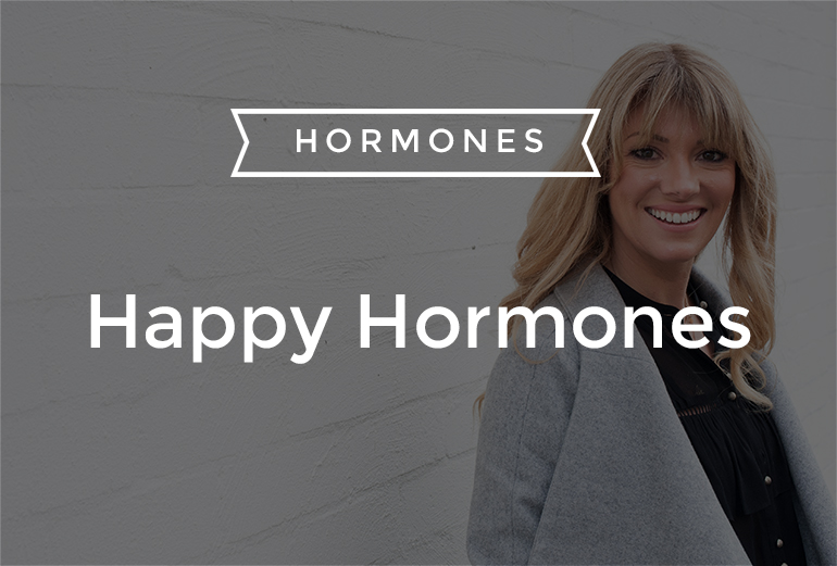 Why Inflammation Can Be Unbalancing Your Happy Hormones