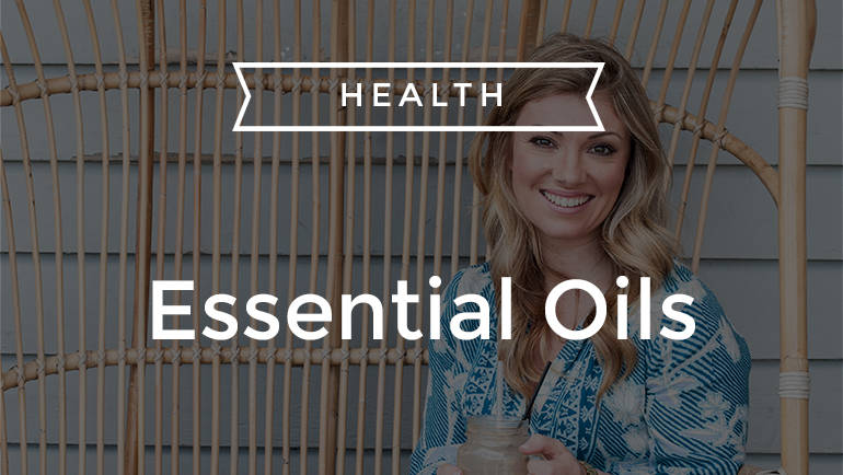 Treating Your Period Pain With Essential Oils
