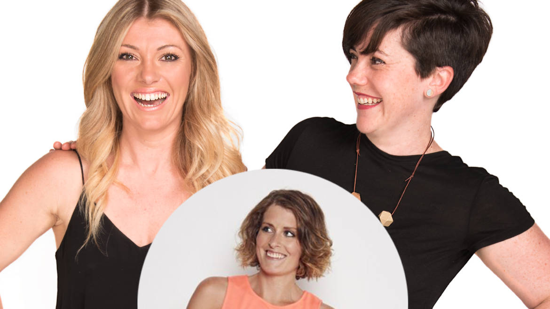 Ep 27 – Living With Endometriosis with Ellie Angel-Mobbs