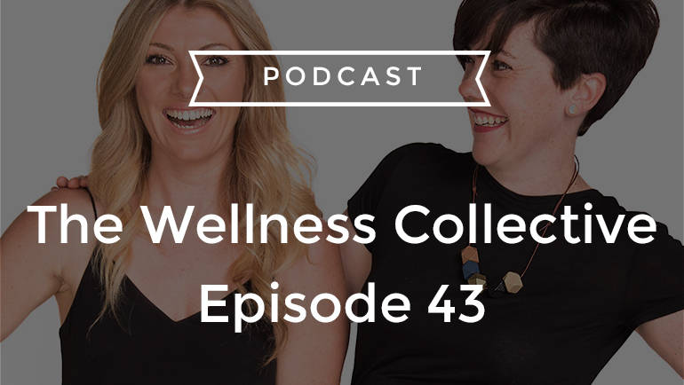 Episode 43 – Celery Juice and Yoga with Lola Berry