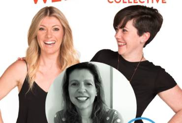 Ep 31 TWC – Be Happier At Work (And Life…) with Kelly Magowan