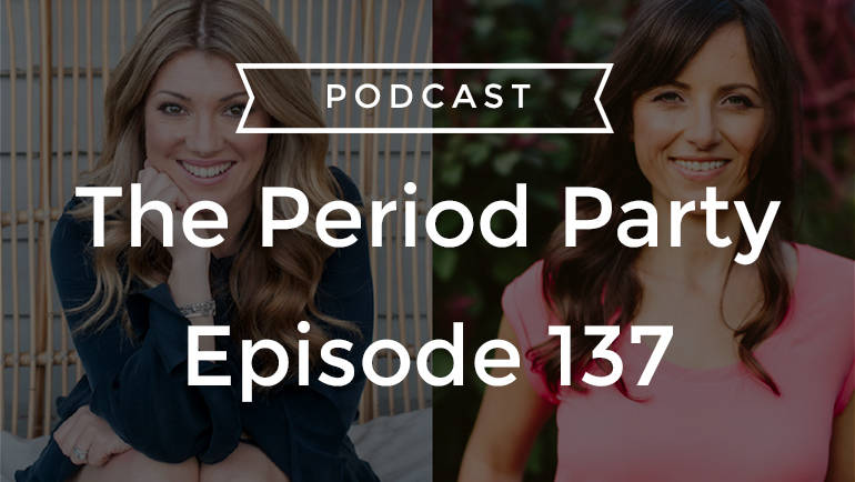 PP Episode #137 – What's Really Going On In Perimenopause and Menopause with Dr. Anna Cabeca