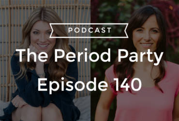 PP Episode #140 – Breaking the Curse of Menstruation with Amanda Laird