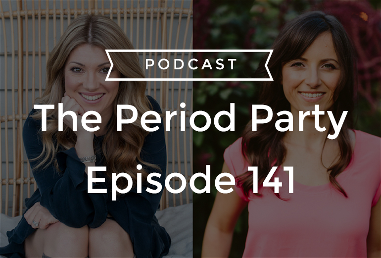 PP Episode #141 – Your Period and Copper Toxicity with Melissa Ramos