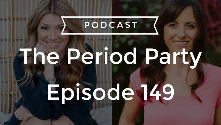 PP Episode #149 – The Politics of Periods with Jennifer Weiss-Wolf