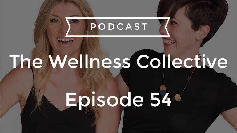 Episode 54 – Where Have You Been, with Nat & Cecelia