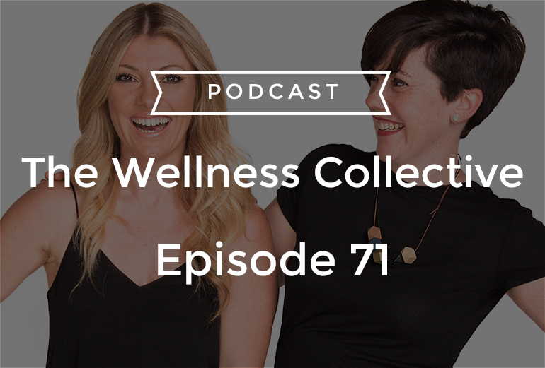 Episode 71 – How to maximise your fertility with Heidi Brockmyer