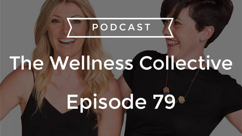 Episode 79 – How Tapping Makes You Happier with Lorna Hollinger