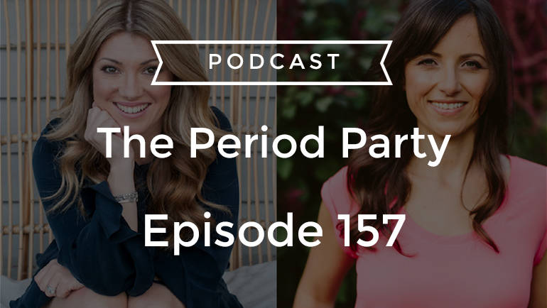 PP Episode #157 – Your Brain on Birth Control with Dr. Sarah Hill