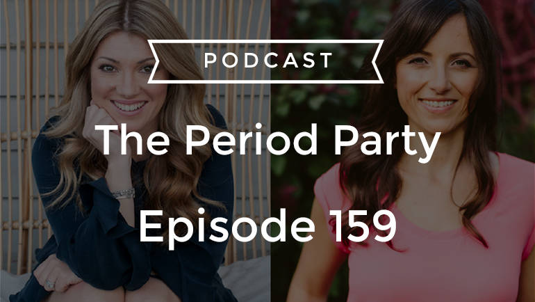 PP Episode #159 – Vaginal Steaming with Marina Schroeder