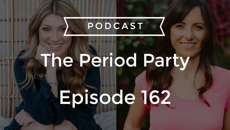 PP Episode #162 – Want to Have a Healthy Baby Someday? Here's Stuff You Need to Know. With Dr. Victoria Maizes