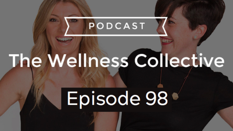 Episode 98 – Balance And Other BS with Felicity Harley