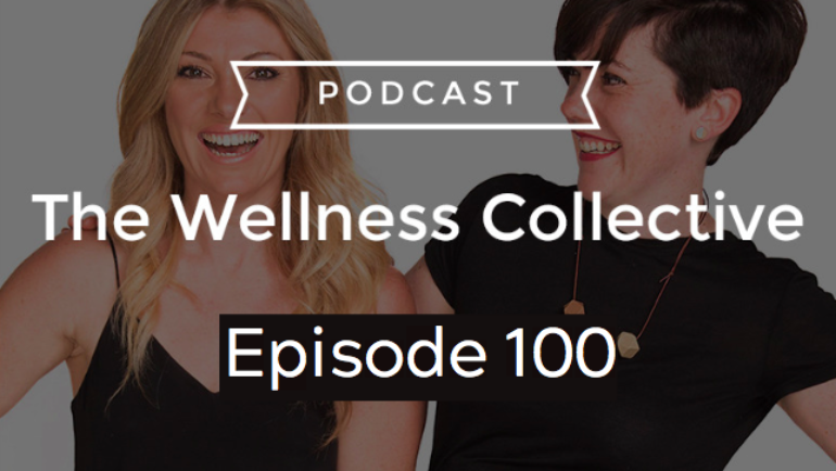 Episode 100 – The 100th Episode