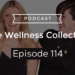 Episode 114 – Business Medicine with Dr Kelly-Anne Garnier