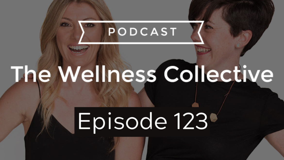 Episode 123 –  Managing Chronic Pain with Dr Angela Cortal