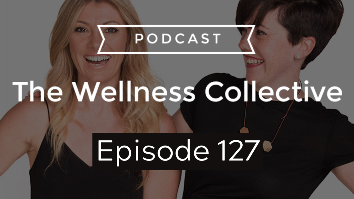 Episode 127 –  How to Finally Feel Better with Dr Stephanie Estima