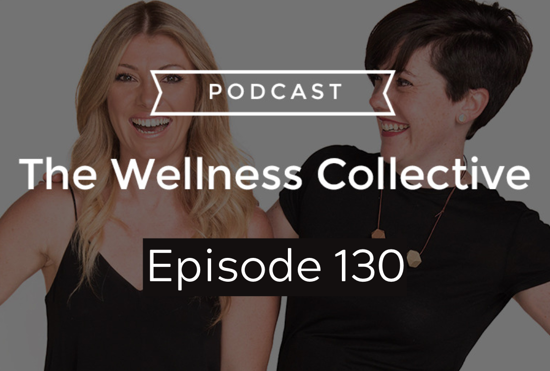 Episode 130 – Thriving After Hitting Rock Bottom with Dr Brett Hill