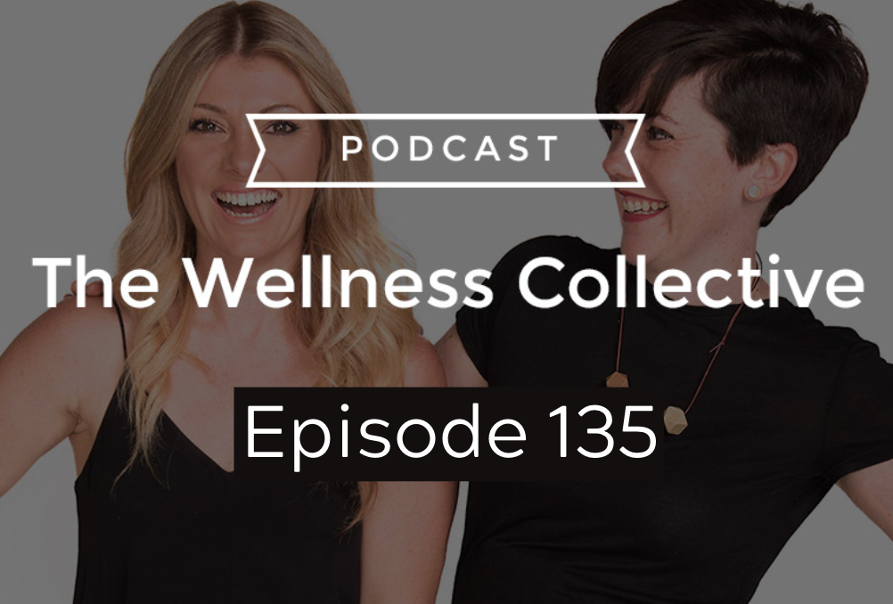 Episode 135: Coming full cycle with Breast Implants with Carmen Kissel-Verrier