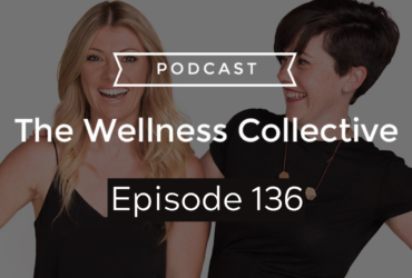 Episode 136: Can we all just be nicer? With Cecelia and Nat