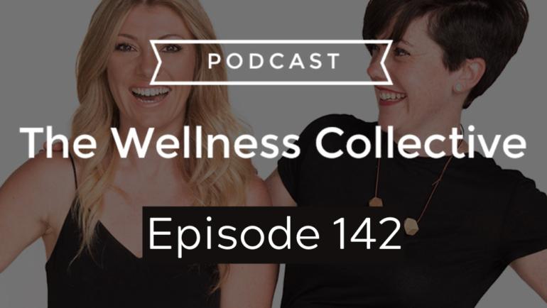 Episode 142: Perimenopause & Menopause with Dr Mariza Snyder